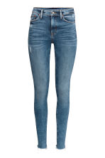 Shaping Skinny Regular Jeans - Denim blue - Ladies | H&M 2